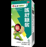 Сироп от кашля (Ke Shu Tang Jiang)