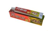 Зубная паста с тибетскими травами «Любичжи»