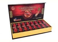 Мужские пилюли из женьшеня и пантов для укрепления почек Shen Rong Jian Shen Wan (подарочная упаковка)