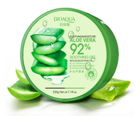 Увлажняющий гель «BIOAQUA» для лица и тела с натуральным соком алоэ