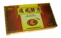 Средство от подагры Tong feng shu