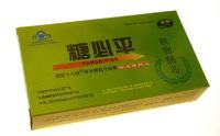 Капсулы Tangbiping для снижения сахара в крови