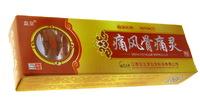 Мазь для лечения подагры Tong Feng Gutong Gao