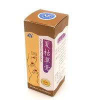 """Сироп из черноголовки """"Сякуцао"""" (Xiakucao Gao) - для лечения мастопотии и заболеваний щитовидной железы"""