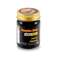 Черный тайский бальзам Скорпион (Scorpion Balm), 50 грамм