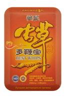 "Виагра мужская ""Чунцао Добянь Бао"" (Best Whips) на основе женьшеня, горянки, пантов оленя"