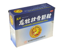 Лонму Чжуангу Кели (Longmu Zhuanggu Keli) для лечения и профилактики детского рахита