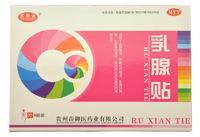 """Пластырь для лечения мастопатии """"Ru Xian Tie"""""""