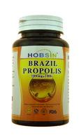 Капсулы HOBSIN Прополис Бразильский (Brazil propolis)
