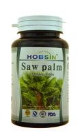 Капсулы HOBSIN Со Пальметто (Saw Palm) для лечения мужских заболеваний