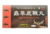 Пилюли из пениса оленя и кордицепса (ЧунЦао ЛуБянь Вань)