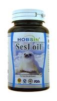 Капсулы HOBSIN Жир морского котика (Seal oil)