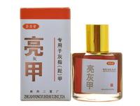 Препарат «Шень Чжи» для лечения грибка ногтей