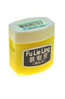 Фулелин (Fu Lie Ling) - противозудная мазь.