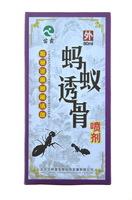 Спрей от ревматизма с муравьиным спиртом