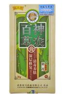 Эффективная травяная мазь от псориаза Shennong baicao gao