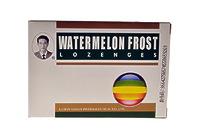 "Таблетки для рассасывания от ангины ""Watermelon frost"" (Xiguashuang Runhou Pian)"