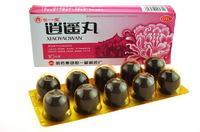"""Пилюли блаженства """"Сяо Яо Вань"""" (Xiao Yao Wan) (медовые)"""