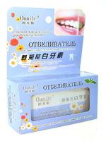 Отбеливатель для зубов с Дикой хризантемой Oumile, 56 г.