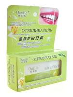 Отбеливатель для зубов с Цветами жимолости Oumile, 56 г.