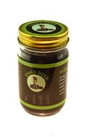 Тайский согревающий бальзам Кобра (черный), 50 грамм