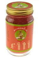 Красный тайский бальзам, 200 грамм
