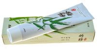 Зубная паста с экстрактом листьев бамбука Zhuzhen (100 грамм)