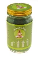 Зеленый тайский бальзам, 200 грамм