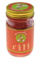Красный тайский бальзам, 100 грамм