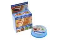 Тайская органическая безсульфатная зубная паста Прим Перфект, 25 грамм
