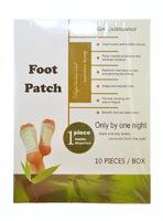 """Пластырь """"Дзюн Гун"""" Foot Patch - для выведения токсинов и шлаков через стопы ног"""