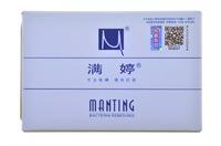 """Мыло """"Manting"""" (Мантинг) от демодекса тонизирующее и освежающее"""