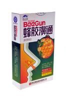 Спрей для носа с прополисом и ромашкой (BeeGun)