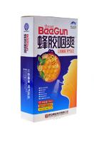 Спрей для горла с прополисом (BeeGun)