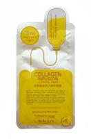 """Омолаживающая тканевая маска с коллагеном """"Setoff Collagen Infision Essential Mask"""""""