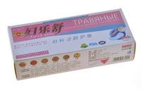 Травяные гигиенические прокладки Fu Le Shu