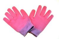 """Силиконовые перчатки с фитоколлагеном """"SPA"""""""