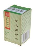 """Сердечная пилюля стиракса """"Гуань Синь Су Хэ"""" (Guanxin Suhe Wan) (в таблетках)"""