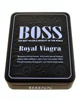 Boss Royal Viagra Королевская Виагра Босс 27 капсул