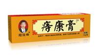 Мазь от геморроя Чжао Цзюньфэн