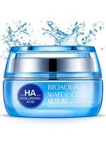 Увлажняющий крем для лица BioAqua с гиалуроновой кислотой