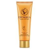 Увлажняющий крем для рук BioAqua Horse oil
