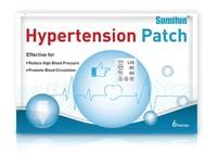 "Пластырь от гипертонии ""Hypertension Patch"" Sumifun"