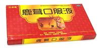 """Эликсир с пантами пятнистого оленя """"Лужун"""" (Lurong Koufuye)"""