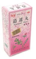 """Пилюли блаженства """"Сяо Яо Вань"""" (Xiao Yao Wan) (в болюсах)"""
