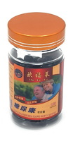 Капсулы Ou Fu Lai для снижения сахара в крови