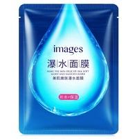 Тканевая маска IMAGES - глубокое увлажнение