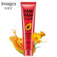 Питательный восстанавливающий бальзам для рук, ног, губ Images PawPaw с австралийской папайей и календулой
