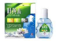 """Капли для глаз """"Снежный лотос"""" с аминокислотами, витаминами B6, E с охлаждающим эффектом"""