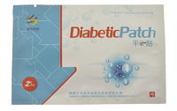 "Пластырь от сахарного диабета ""Diabetic Patch"""